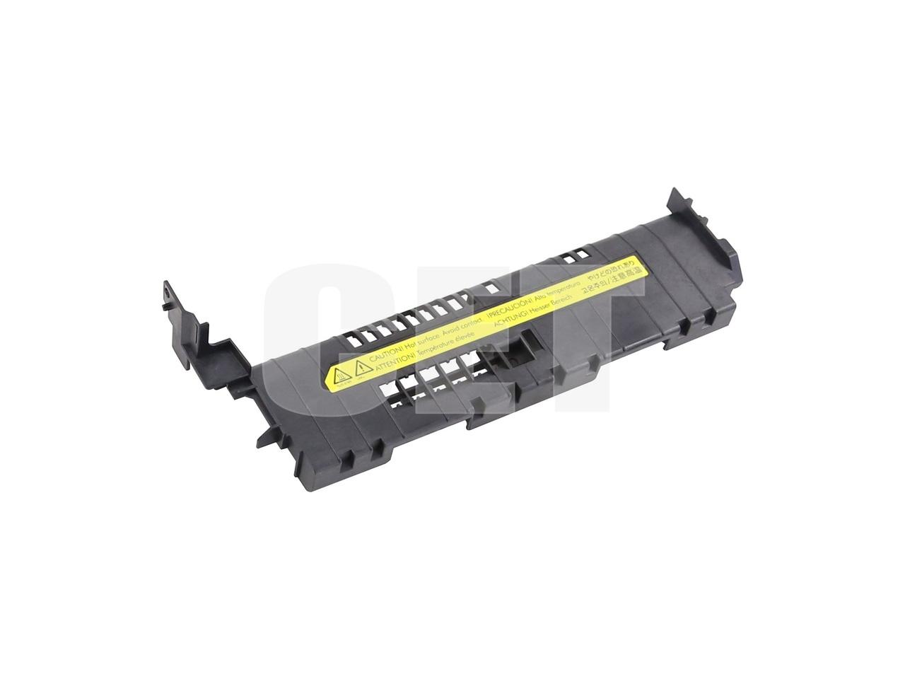 Крышка фьюзера, нижняя RC4-7275-000 для HP LaserJetEnterprise M607dn/608dn/609dn, MFP M631dn/632h (CET),CET371008