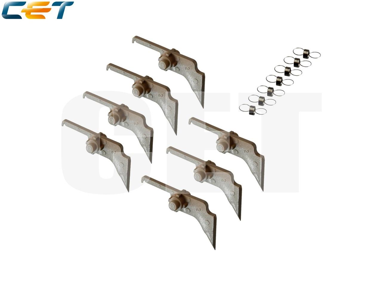 Сепаратор тефлонового вала с пружиной AE04-4099 дляRICOH Aficio MP4000/MP5000/MP4000B/MP5000B (CET),CET6181