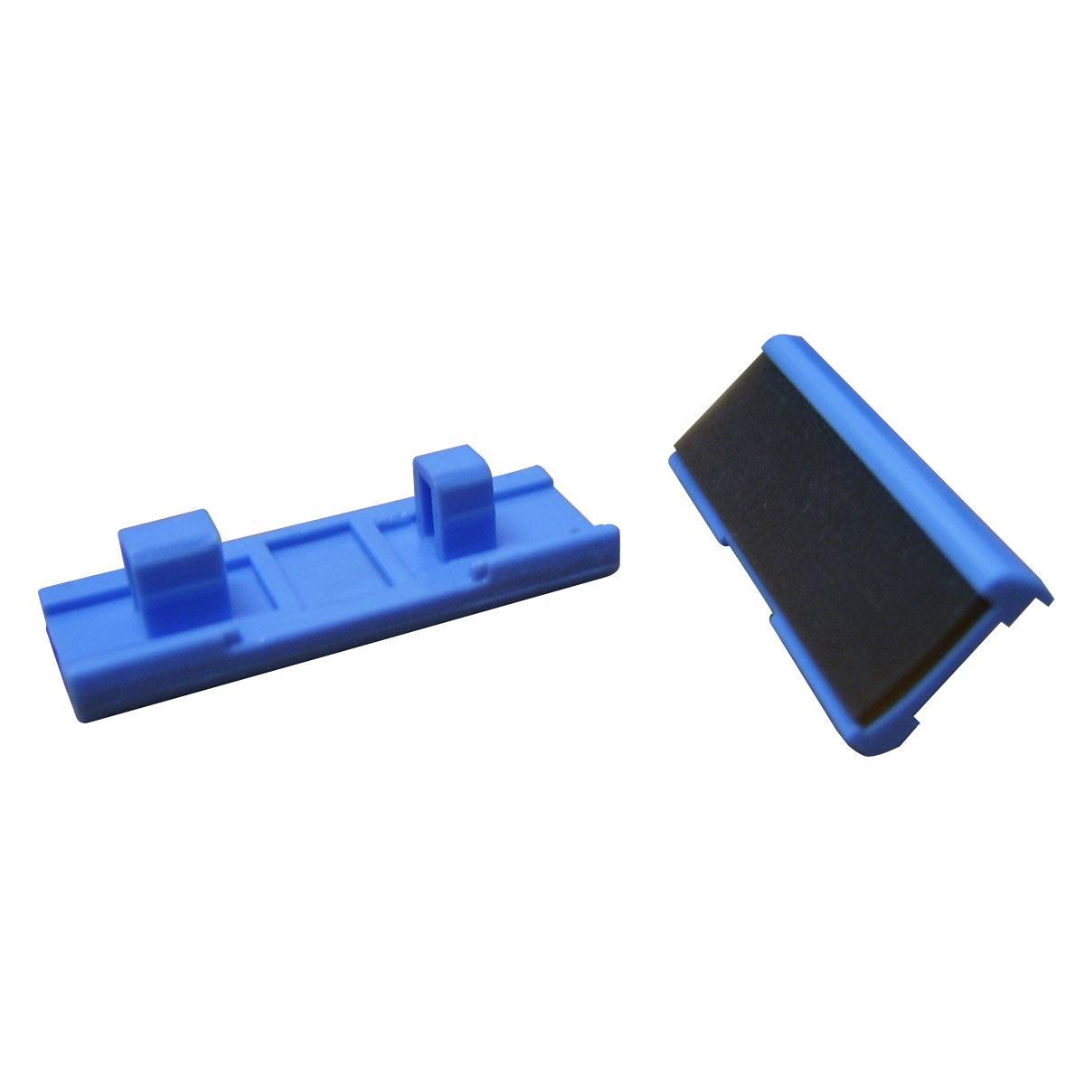 Тормозная площадка совм. для HP LJ1200/1000W/1005/1150/1300/3380
