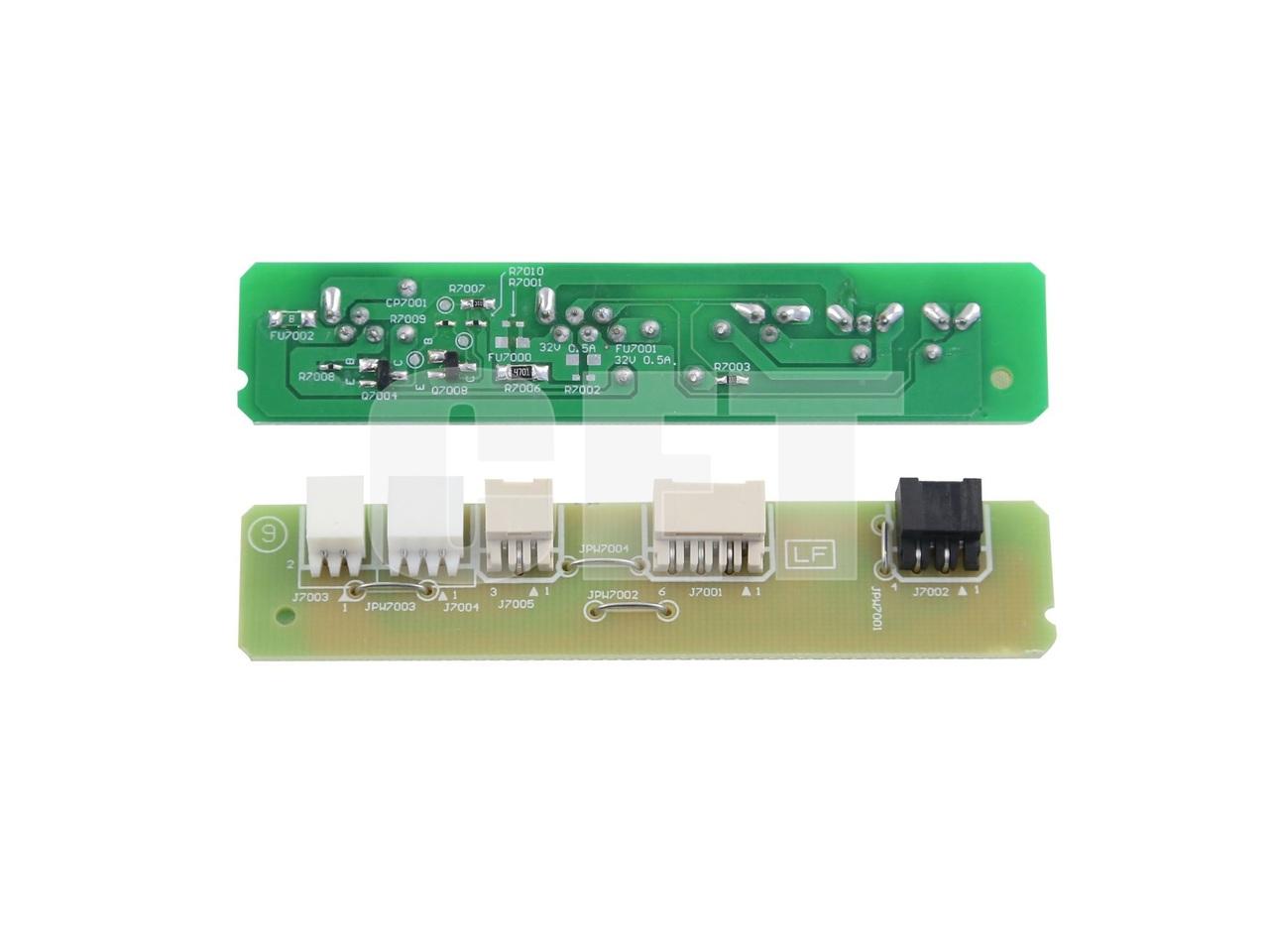 Коммутационная плата фьюзера для HP LaserJet EnterpriseM607dn/608dn/609dn/631dn (CET), CET461001