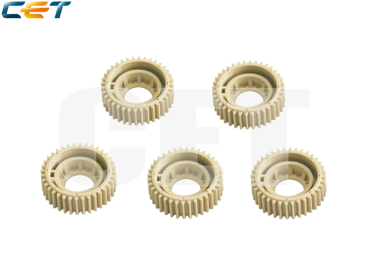 Шестерня привода тефлонового вала 36T 2HS25260 дляKYOCERA FS-1028/1128MFP/1100 (CET), CET8084