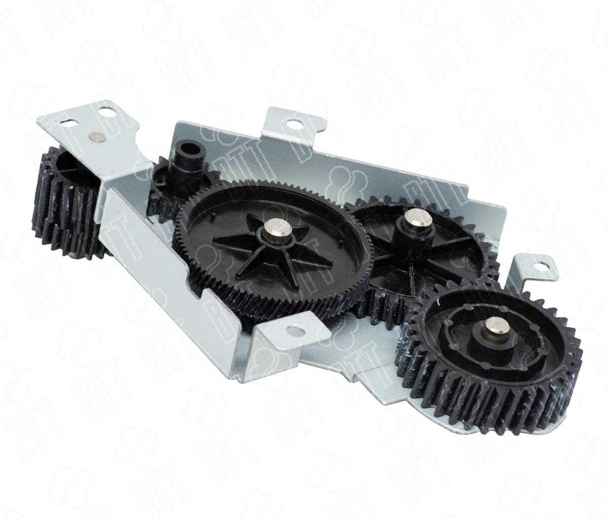 Узел привода печи/колебательный узел совм. для HP LJM600/M601/M602/M603/M604, Swing plate