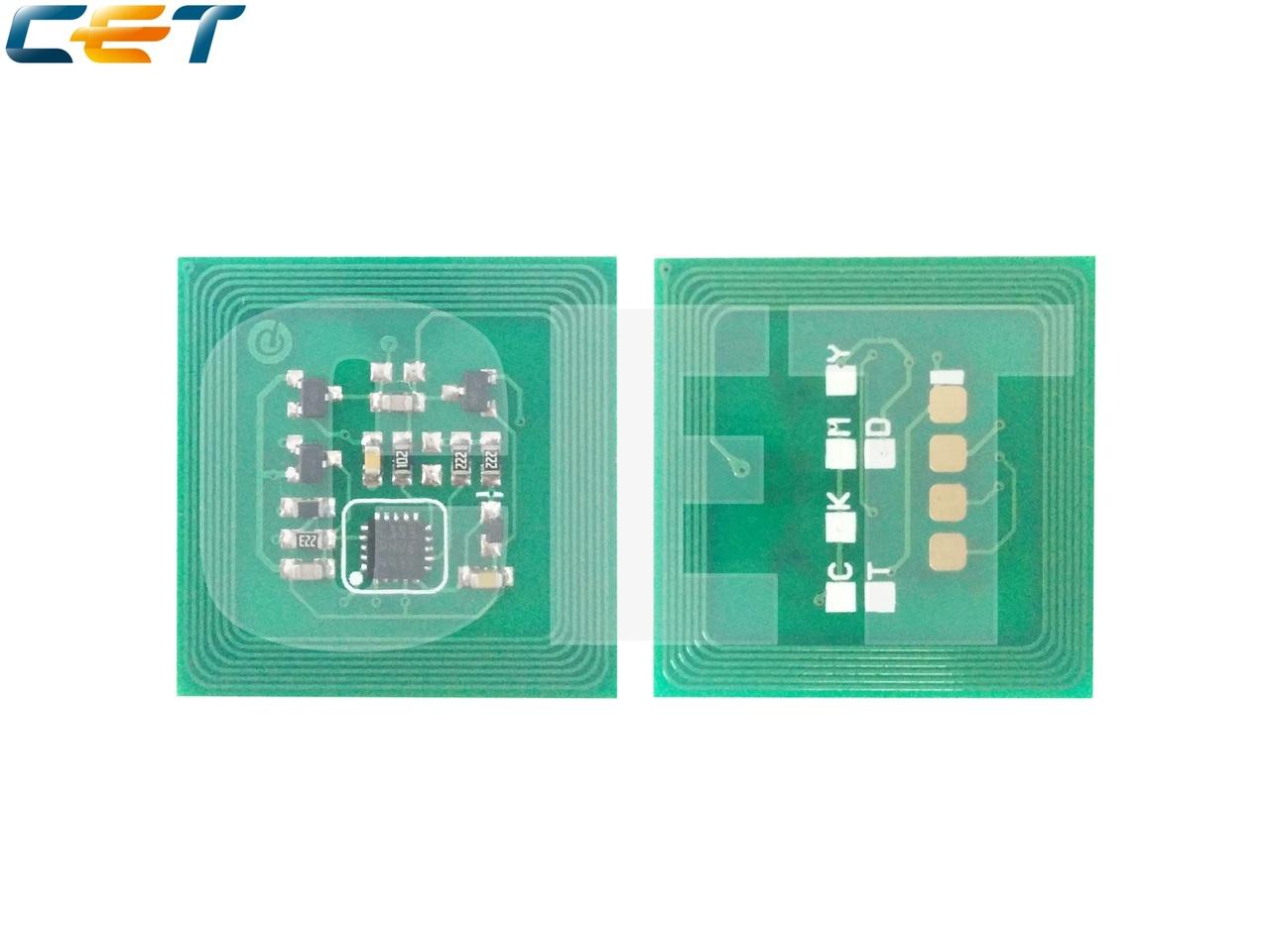 Чип драм-юнита 013R00603 для XEROX DocuColor240/242/250/252/260, WorkCentre7655/7665/7675/7755/7765/7775 (CET) CMY, (EXP/EUR), 115000стр., CET1407C