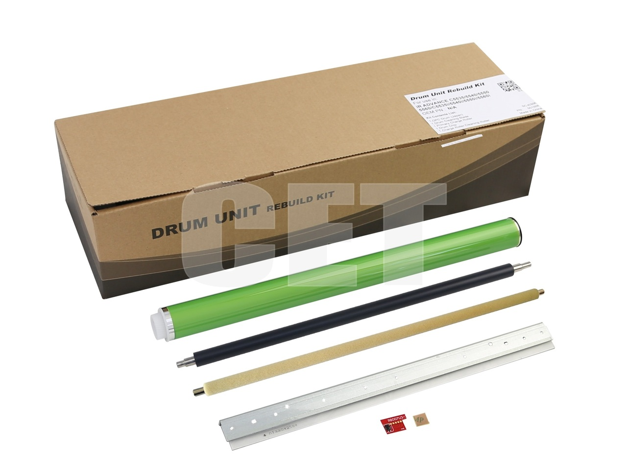 Комплект восстановления драм-юнита C-EXV51 для iRADVANCE C5535/5540/5550/5560 (CET), 200000 стр.,CET501008