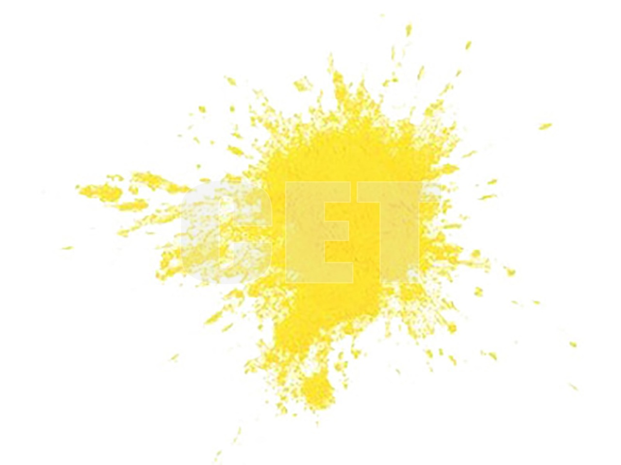 Тонер CE28-Y (CPT) для KONICA MINOLTA BizhubC258/308/368 (Japan) Yellow, 20кг/мешок, CET111055