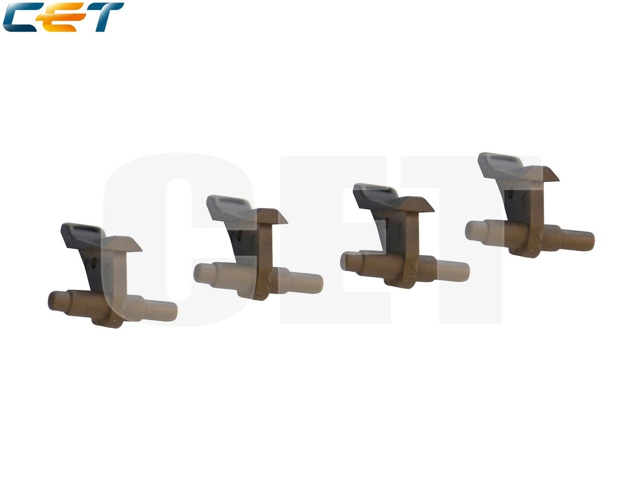Сепаратор резинового вала PTME0283FCZZ для SHARPAR-M350/M450 (CET), CET8360