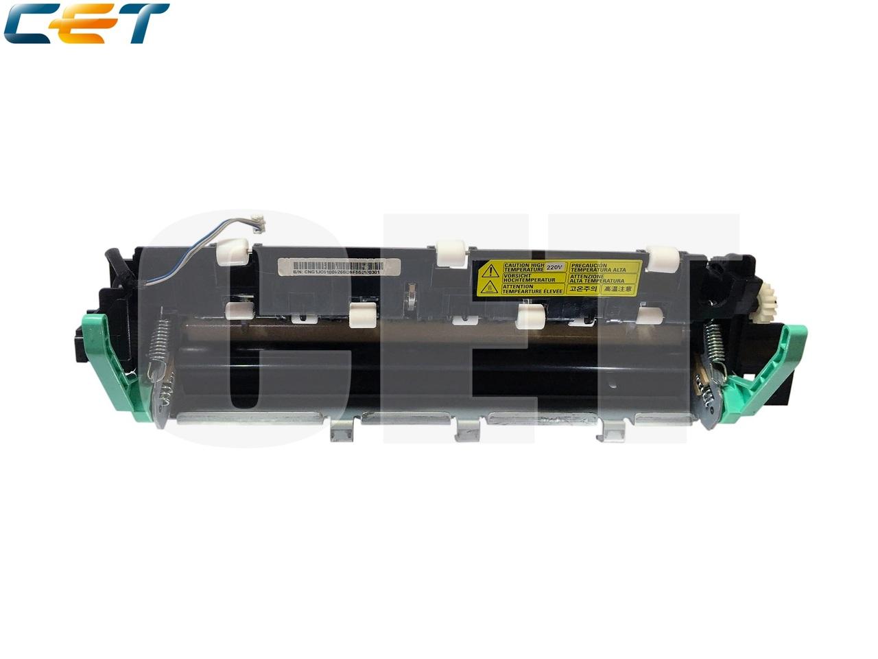 Фьюзер (печка) в сборе JC96-05132A для SAMSUNGSCX-4824/4828 (CET), (восстановленный), DGP7504