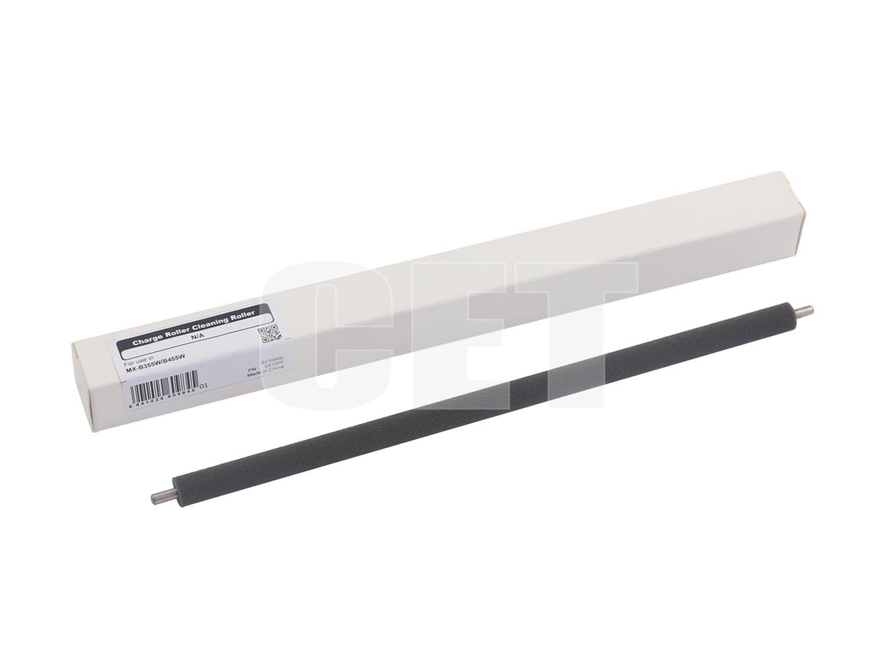 Ролик очистки ролика заряда для SHARP MX-B355W/455W(CET), CET241005