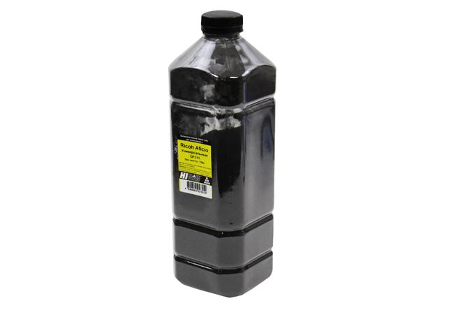 Тонер Hi-Black Универсальный для Ricoh Aficio SP311, Bk, 700г, канистра