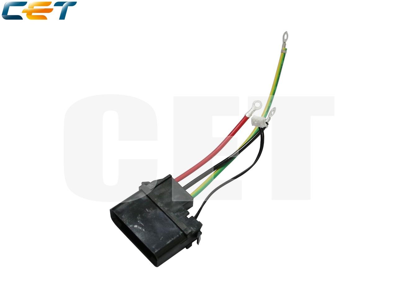 Высоковольтный кабель фьюзера RG5-5698-000 для HPLaserJet 9000/9040/9050 (CET), CET4690