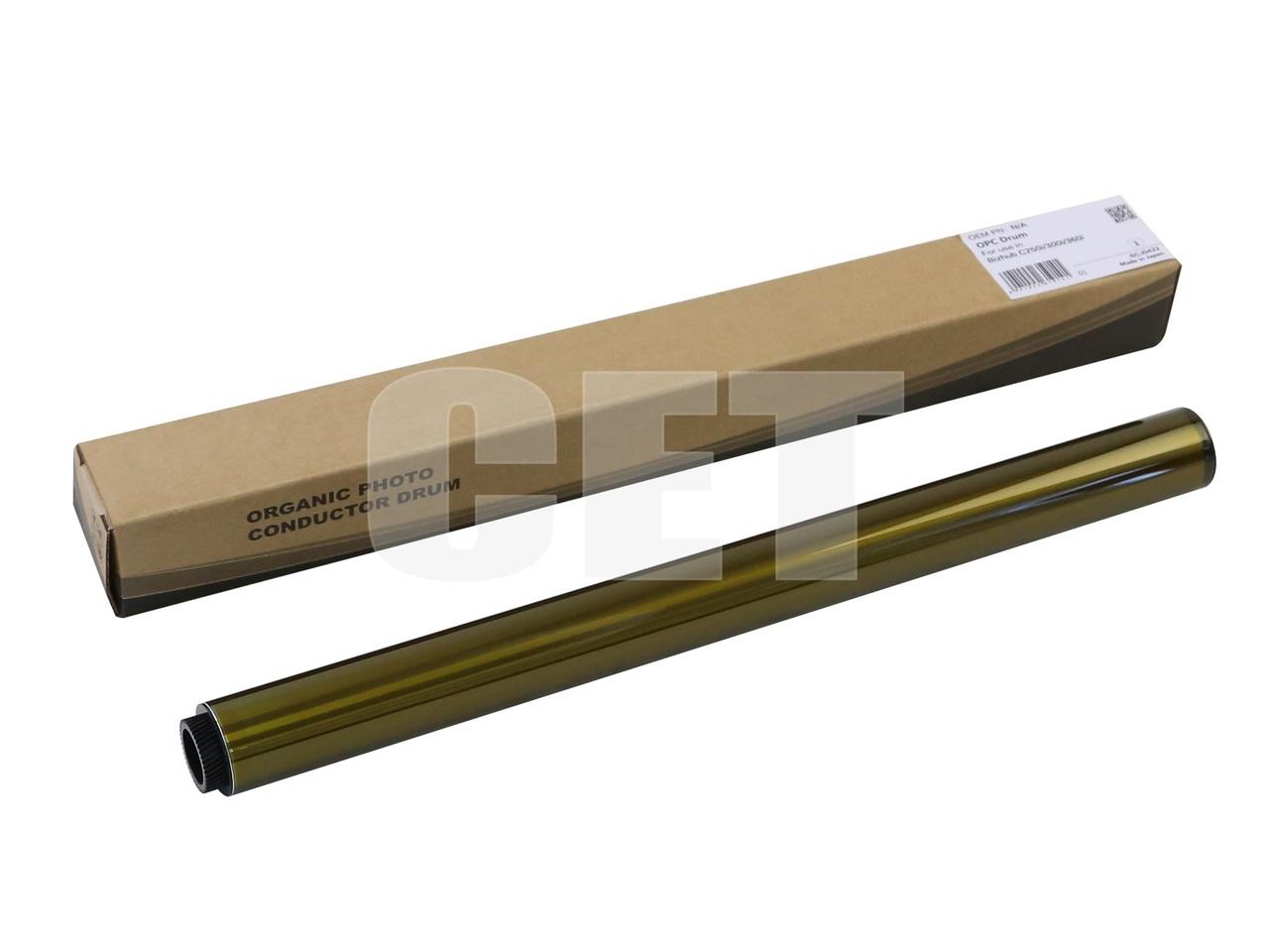 Барабан (Япония) для KONICA MINOLTA BizhubC250i/300i/360i (CET), 225000 стр., CET101034