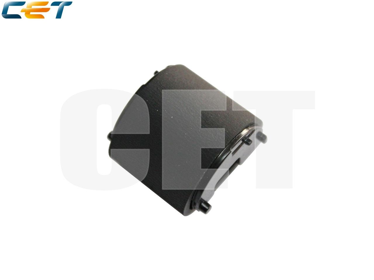 Ролик подхвата 1-го лотка RL1-0568-000, RL1-2412-000 для HPLaserJet Enterprise P3015/P3005, M521/M525 (CET), CET5857