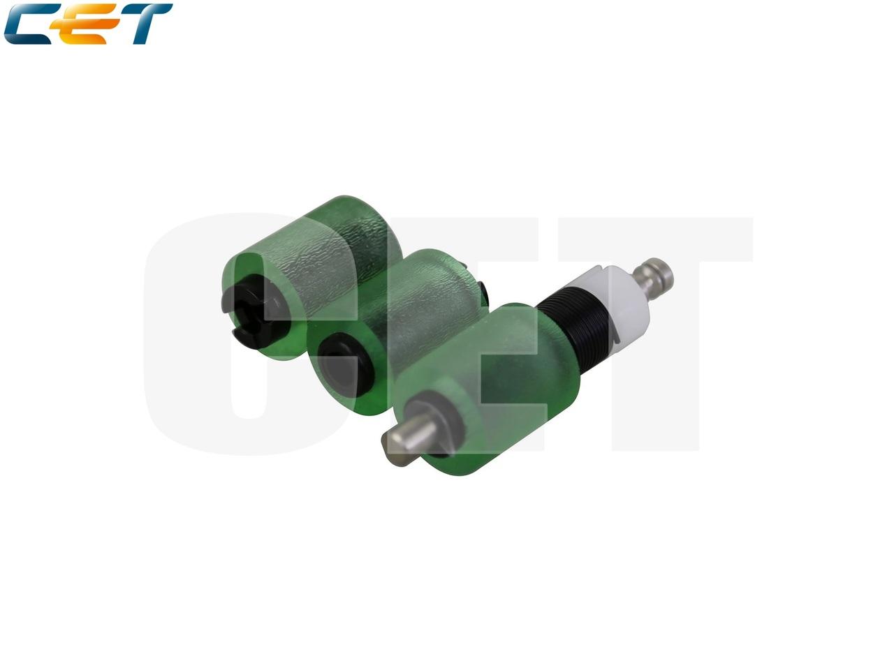 Комплект роликов подачи/отделения A00J-5636-00 (2 шт.),A02EF56600 (1 шт.) для KONICA MINOLTA BizhubC203/C253/C353 (CET), CET3721N
