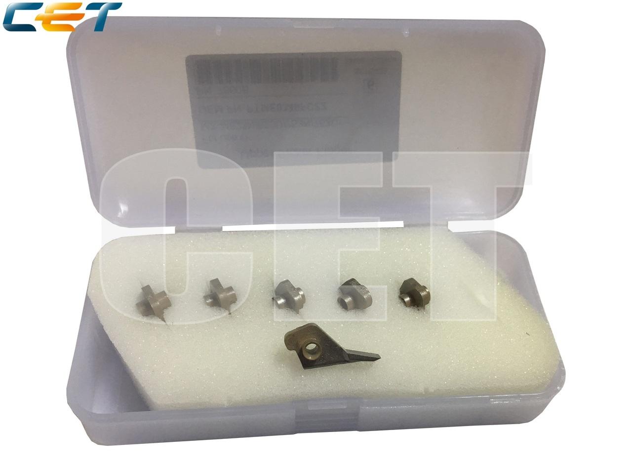 Сепаратор тефлонового вала PTME0346FCZZ для SHARPMX-M623N/M623U/M753N/M753U (CET), CET7660B