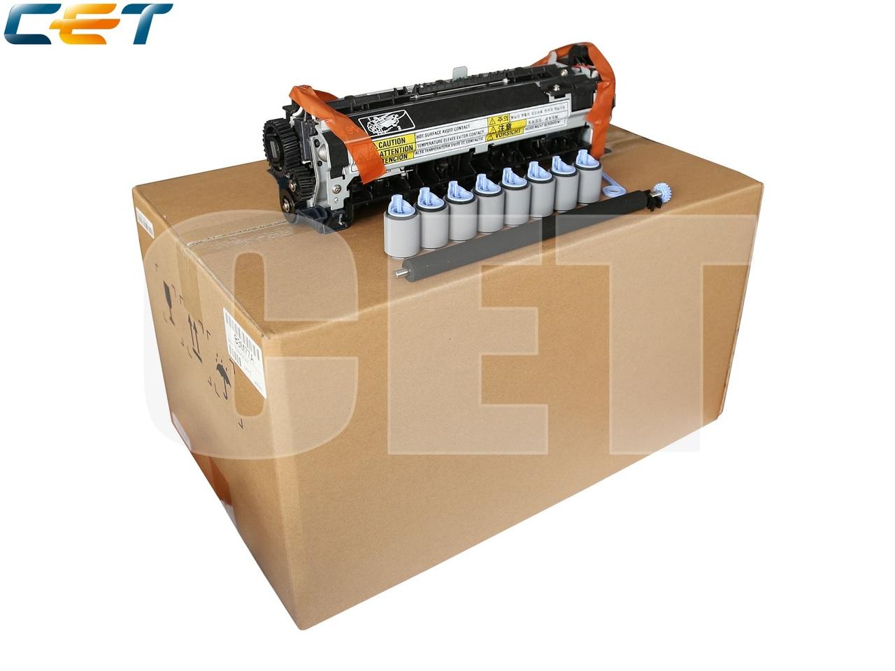 Ремонтный комплект B3M78A, B3M78-67902 для HP LaserJetEnterprise MFP M630 (CET), CET2554