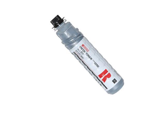 Тонер тип MP201 (ранее 1270D) Ricoh Af1515/PS/F/MF/MP161/171/LN/201SPF, 7К (O) 842024/842338