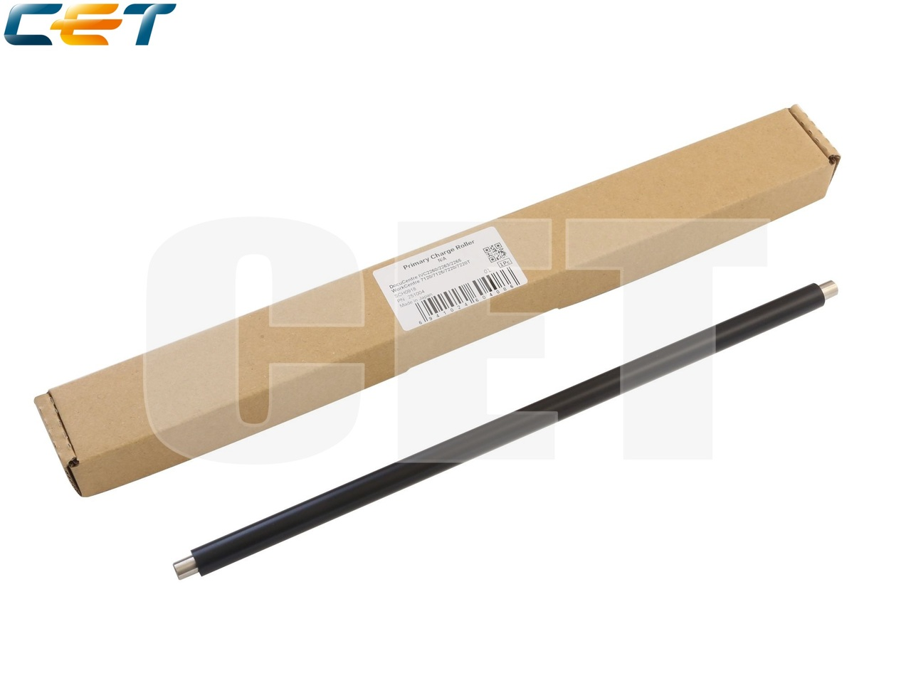 Ролик заряда для XEROX WorkCentre 7120/7125/7220/7225(CET), CET251004