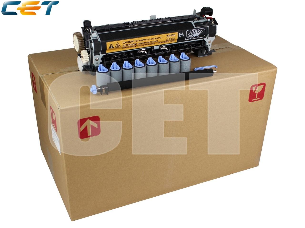 Ремонтный комплект CE732A для HP LaserJet EnterpriseM4555MFP (CET), CET2484