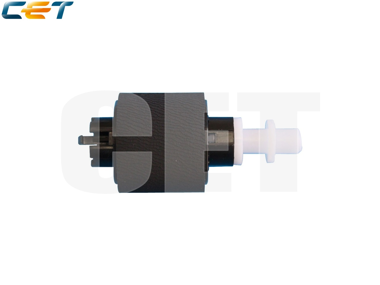 Ролик подхвата 2-го лотка RL1-3167-000 для HP LaserJetEnterprise P3015/P3005, M521/M525 (CET), CET6696