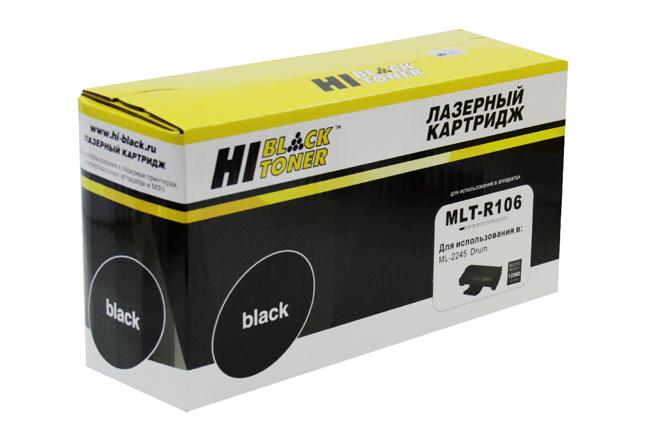 Драм-юнит Hi-Black (HB-MLT-R106) для Samsung ML-2245, 12K