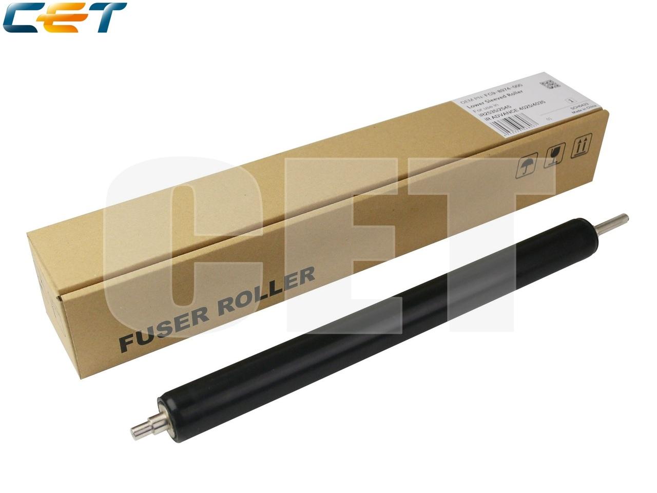 Резиновый вал FC9-8974-000 для CANON iR ADVANCE4025/4035/4235/4245/4251/4525i/4545i/4551i (CET), CET6806