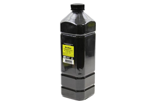 Тонер Hi-Black Универсальный для Brother HL-2030, Тип 1.0,Bk, 500 г, канистра