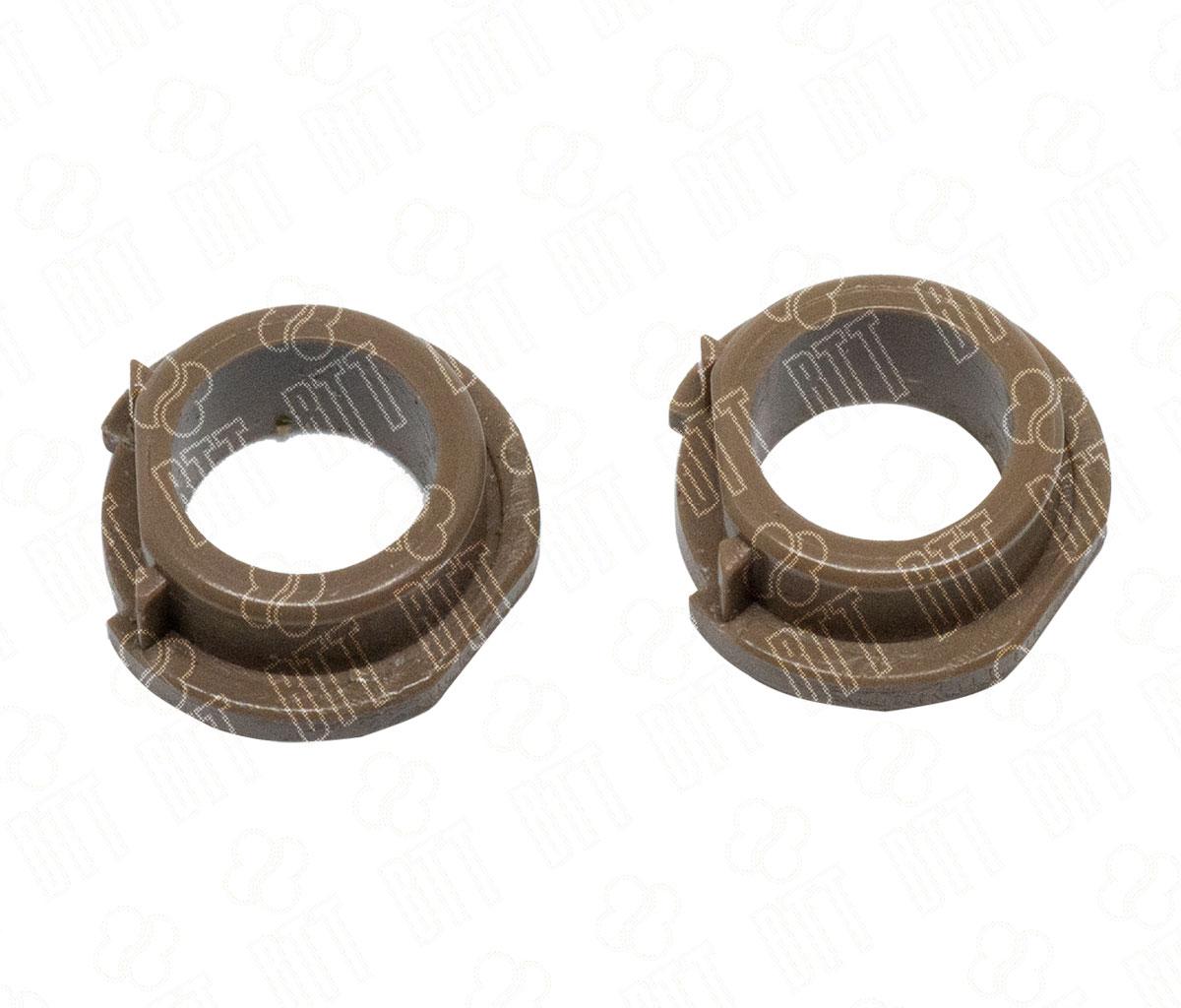 Комплект бушингов резинового вала совм. для HP LJ5000/5100 (лев+прав)