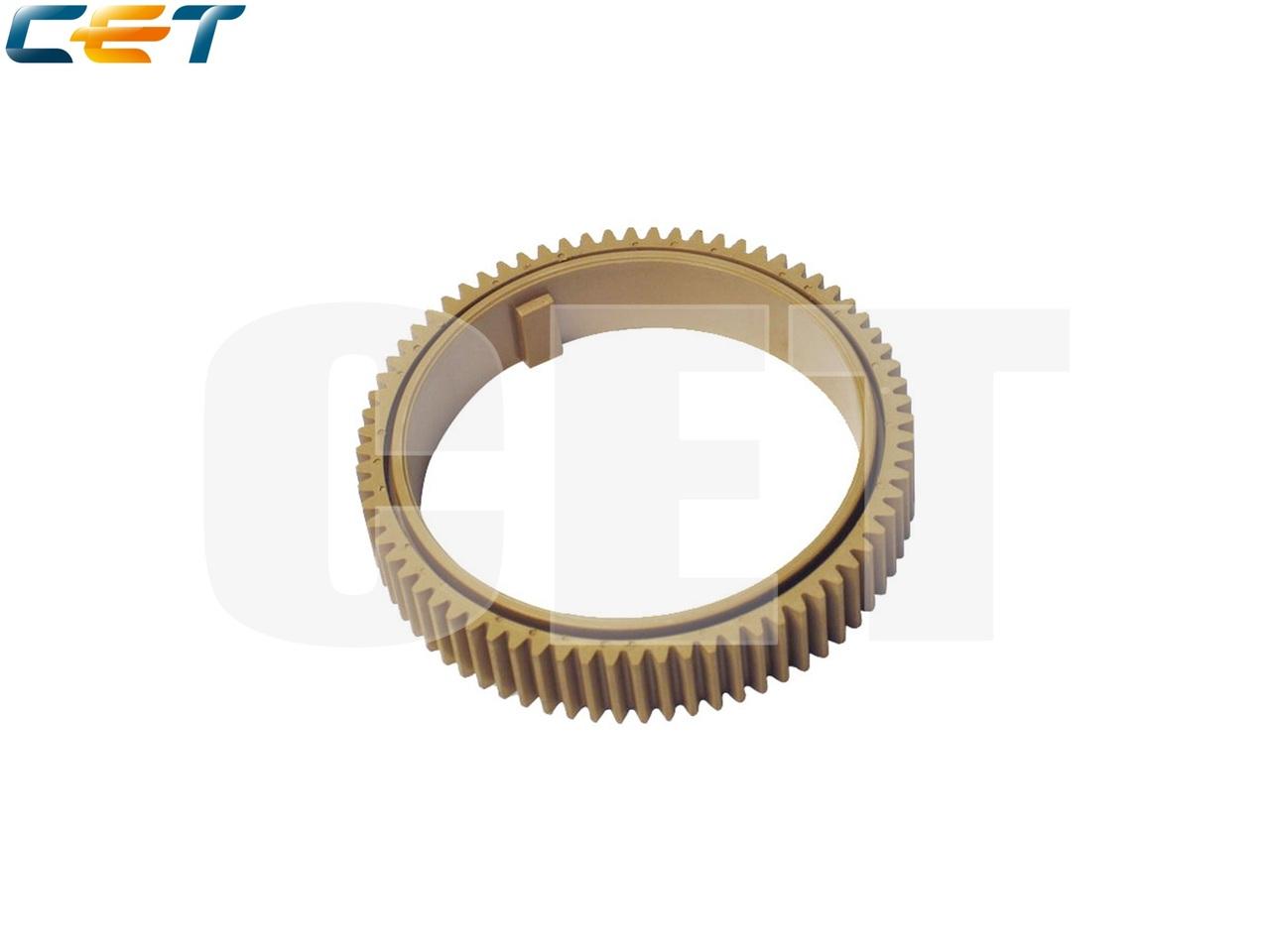 Шестерня привода тефлонового вала 72T 6LA05260000 дляTOSHIBA E-Studio 550/650/810 (CET), CET7509