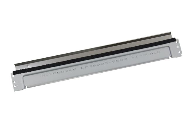 Дозирующее лезвие (Doctor Blade) Hi-Black для SamsungCLP-360/365/368/CLX-3300/HP150a