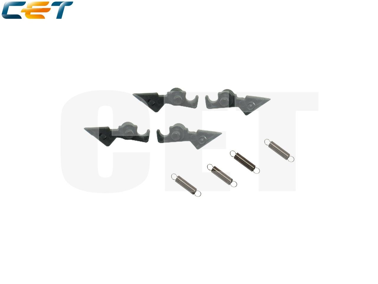 Сепаратор тефлонового вала с пружиной PTME0020GCZ1 дляSHARP AR-162/163/164 (CET), CET7673