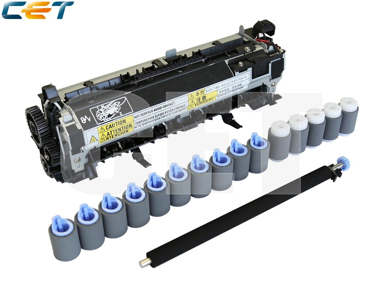 Ремонтный комплект F2G77-67901 для HP LaserJet EnterpriseM604/M605/M606 (CET), CET2791