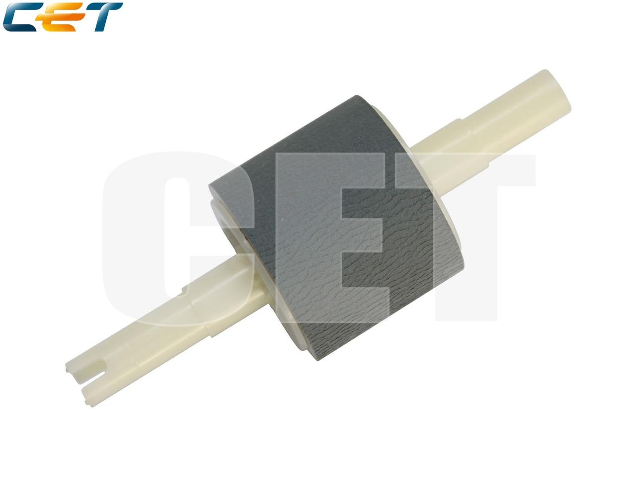 Ролик подхвата 2-го лотка RL1-0540-000, RL1-0542-000 для HPLaserJet 1160/1320/2420 (CET), CET0419, CET0419R