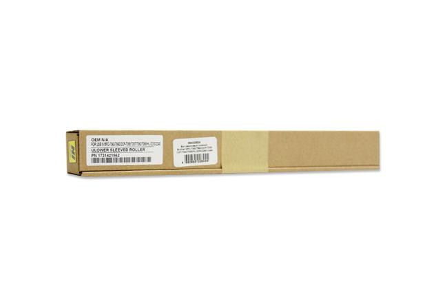 Вал резиновый нижний Hi-Black для BrotherMFC-7360/7860/DCP-7055/7060/7065/HL-2230/2240 совм