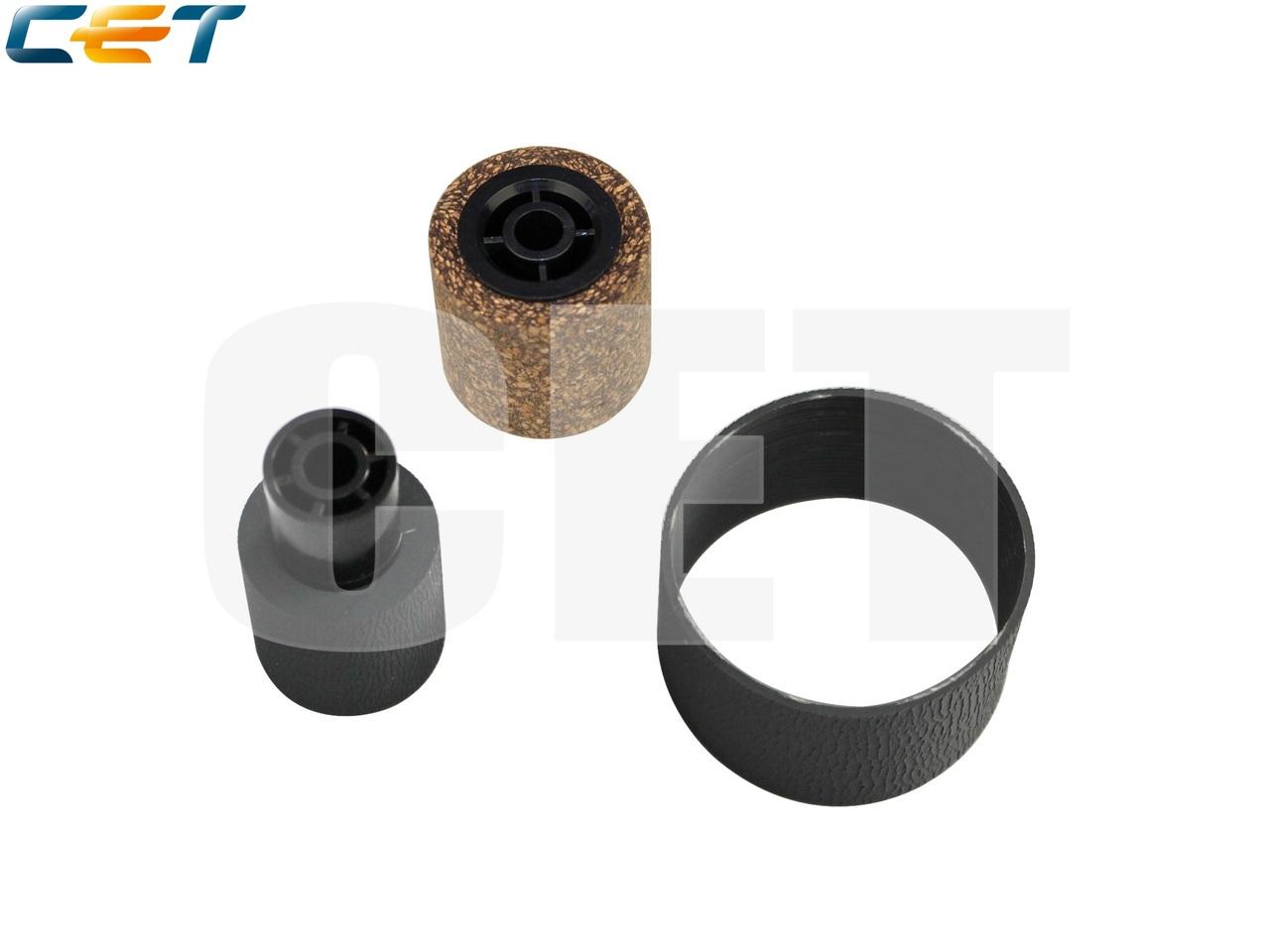 Комплект роликов подхвата ADF A859-2241, B477-2225,A806-1295 для RICOH Aficio MP5500/MP6500/MP7500 (CET),CET6676