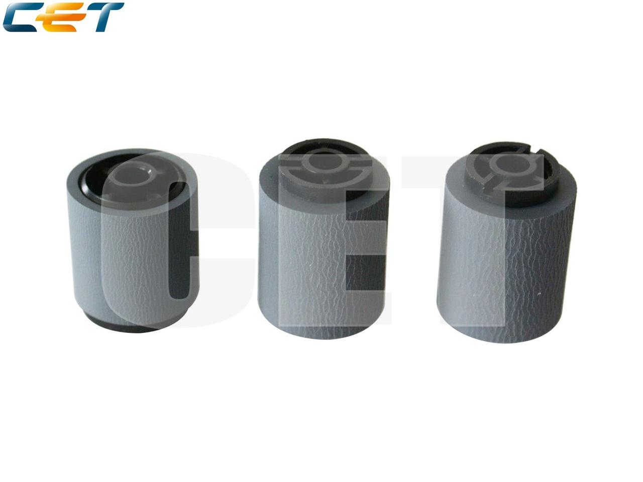 Комплект роликов 6LA04047000 (2 шт.), 6LA04042000 (1 шт.)для TOSHIBA E-Studio 550/650/810 (CET), CET8377