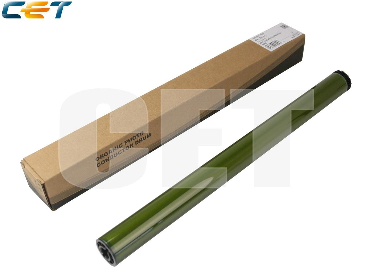 Барабан (Япония, цвет покрытия темно-зеленый) для RICOHMPC3003/3503/4503/5503/6003/4504/6004 (CET), 400000 стр.,CET6200