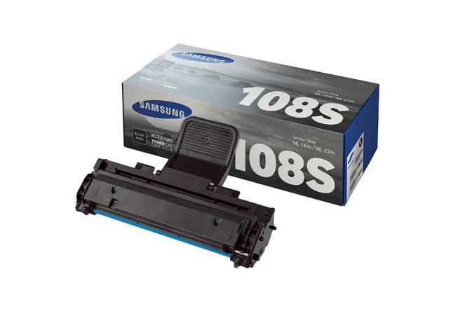 Картридж Samsung ML1640/1641/2240/2241, 1,5К (O)MLT-D108S/SU785A