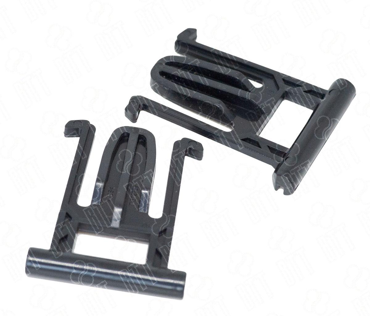 Держатели (шарниры) крышки сканера (2шт в комплекте) дляHP LJ M1536 (совм)