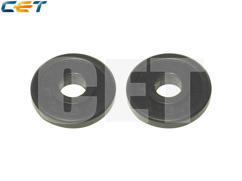 Ролик-спейсер магнитного вала 4163-5298-01 для KONICAMINOLTA Di152/183 (CET), 2 шт/компл, CET7323