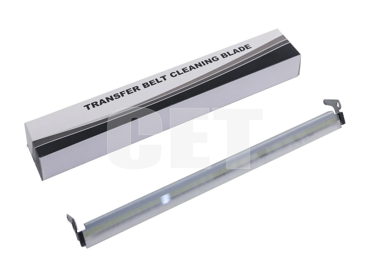 Лезвие очистки ленты переноса A50UR70K00 для KONICAMINOLTA Bizhub PRESS C1070/C1070P (CET), CET281006