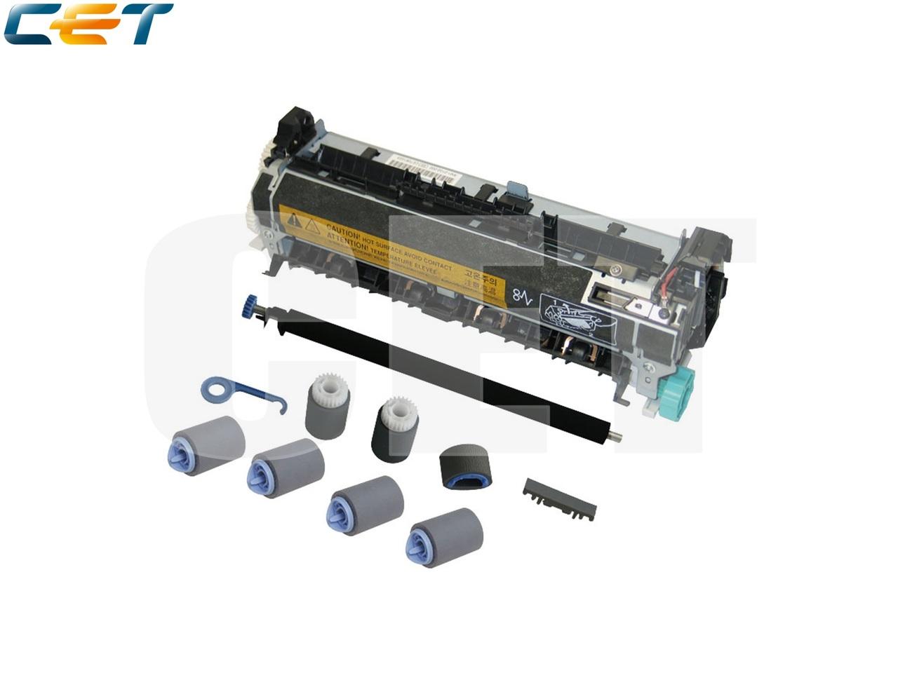 Ремонтный комплект Q2430-69005 для HP LaserJet 4200 (CET),(восстановленный), CET0535