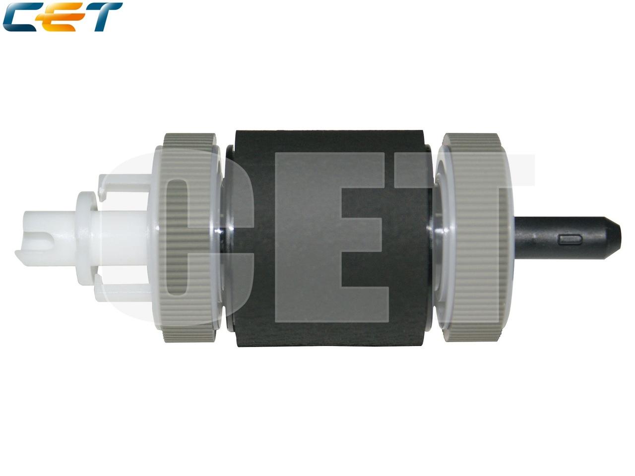 Ролик подхвата 2-го лотка в сборе RM1-3763-000,RM1-6313-000 для HP LaserJet Enterprise P3015/P3005,M521/M525 (CET), CET3519