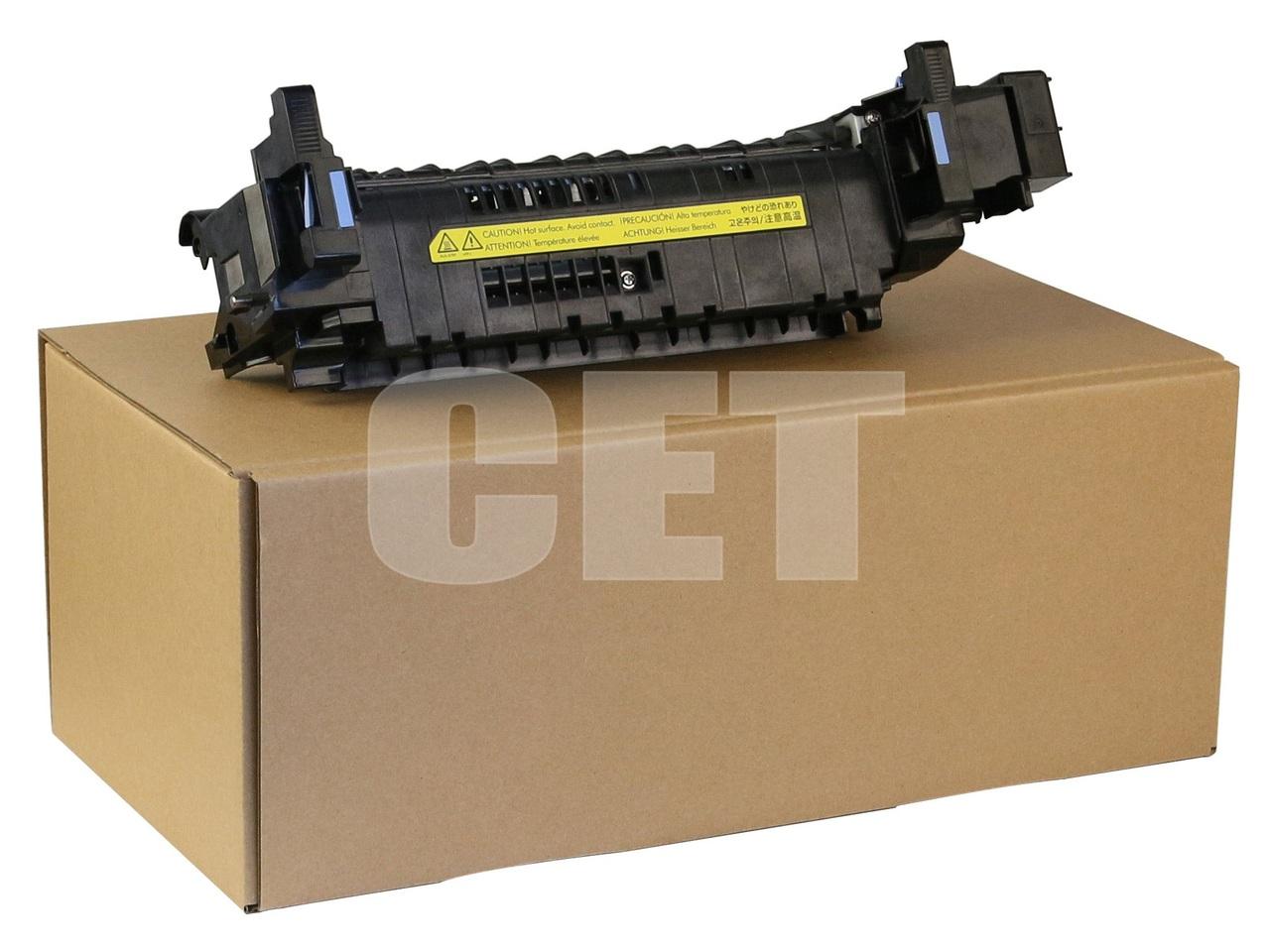 Фьюзер (печка) в сборе RM2-1257-000 для HP LaserJetEnterprise M607dn/608dn/609dn (CET), 170000 стр., CET7719