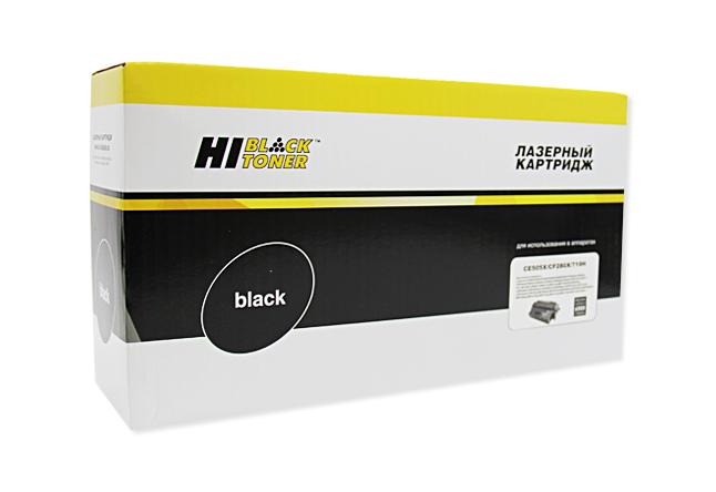 Картридж Hi-Black (HB-CE505X/CF280X/CRG-719) для HP LJP2055/P2050/M401/M425/Can 719, 6,9K