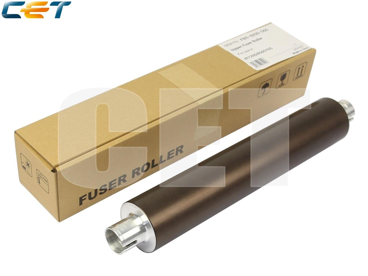 Тефлоновый вал FB5-6930-000 для CANON iR7200/8500/105(CET), CET3194