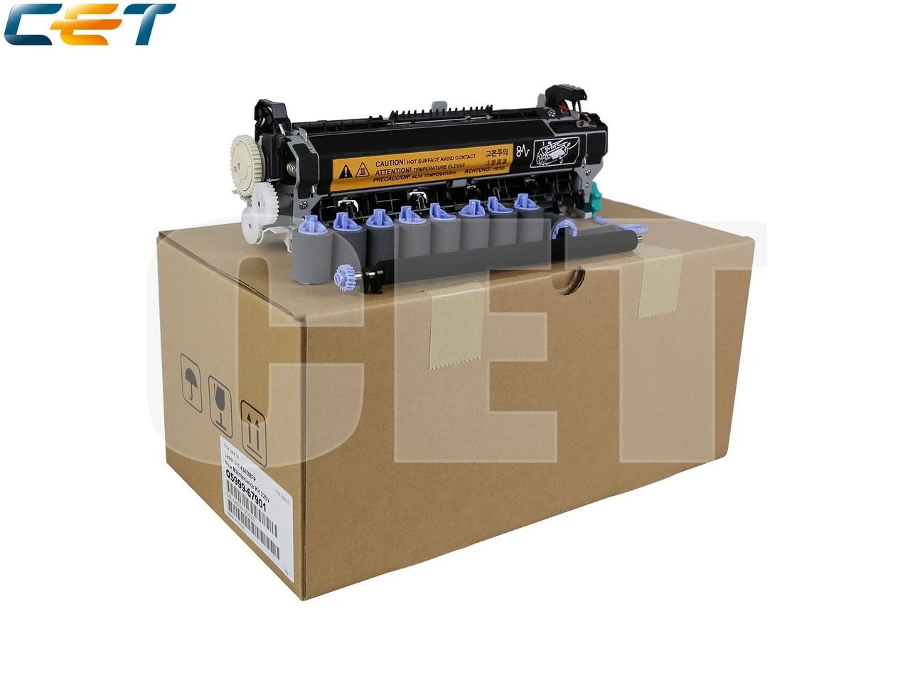 Ремонтный комплект Q5999-67901 для HP LaserJet 4345MFP(CET), CET2603