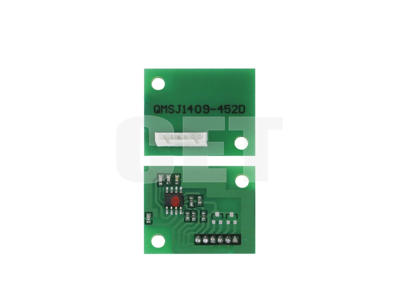 Чип драм-юнита DR-711M для KONICA MINOLTA BizhubC654/754 (CET) Magenta, 120000 стр., CET8745
