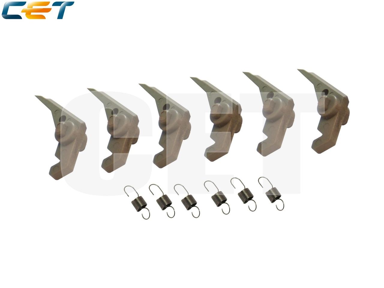 Сепаратор тефлонового вала с пружиной 4402491630 дляTOSHIBA E-Studio 550/650/810 (CET), CET7411