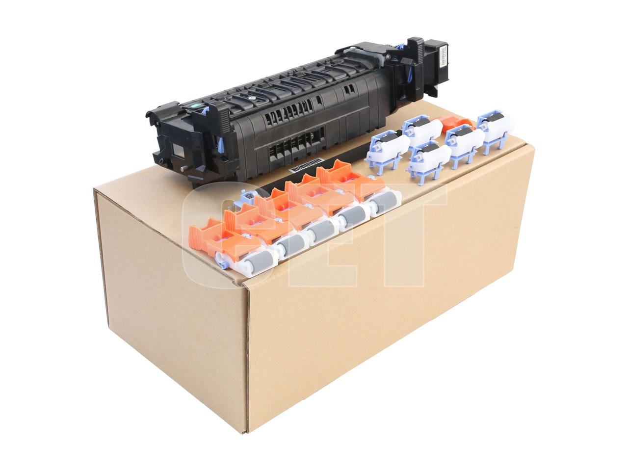 Ремонтный комплект L0H25-67901 для HP LaserJet EnterpriseM607dn/608dn/609dn (CET), 170000 стр., CET7864