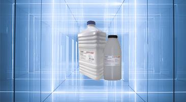Тонер PK9 рекомендован для заправки картриджей TK-6115 и TK-4105